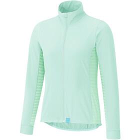 Shimano Sumire Windbreak Jacket Women mint